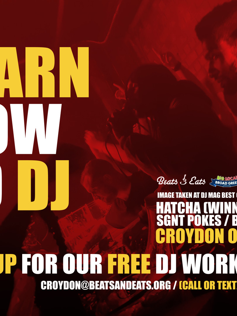 Learn How To Dj