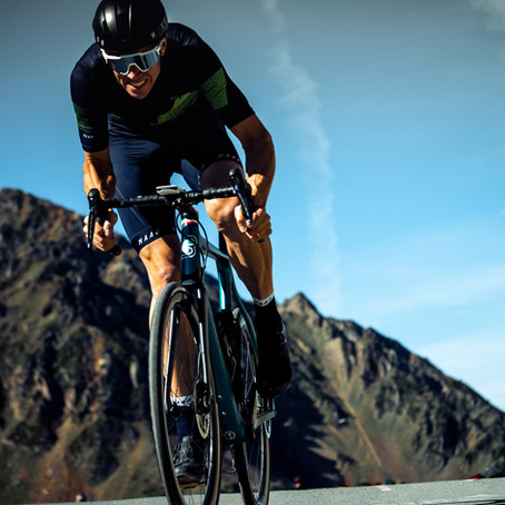 Training to ride in the mountains, part 3: strength and conditioning