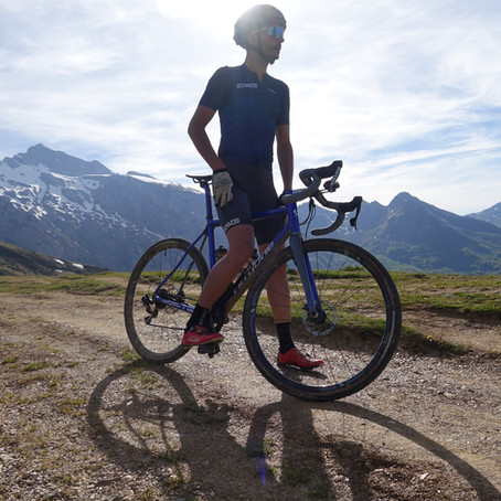 Training for a cycling holiday in the mountains, part 5: key lessons and summary