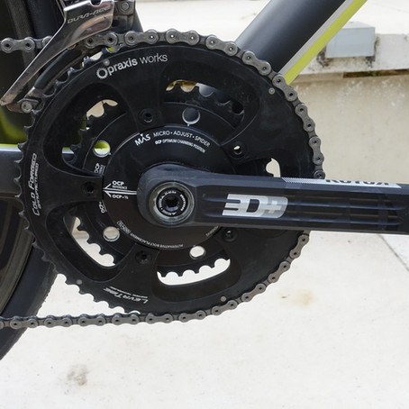 Opinion: 1x drivetrain? Why not make 2x better instead?