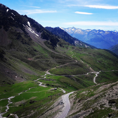 Training for a cycling holiday in the mountains, part 1: getting started