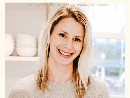Movement that Moves the Scale for Busy Moms