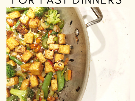 10 Healthy One Dish Wonders for Happy Holidays