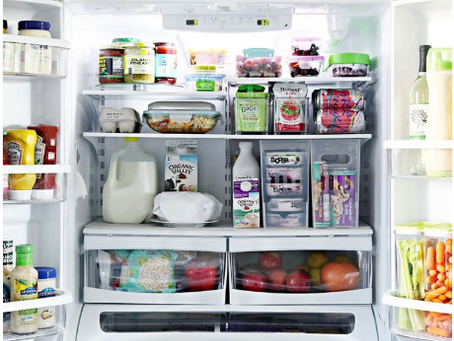 5 Surprising Spring Cleaning Habits that can help you lose weight.