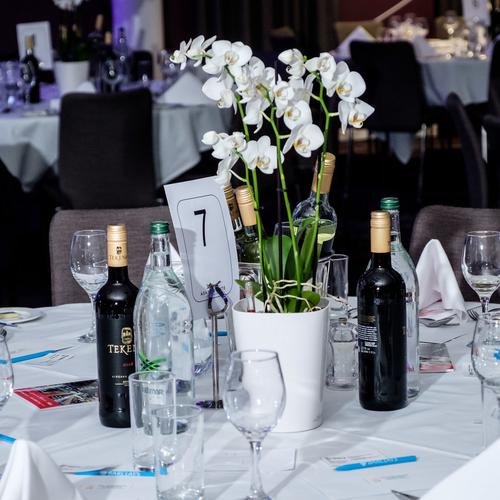 Lord Mayor's Gift Gala Dinner