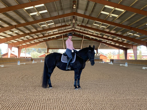 2020 Adult Amateur Clinic with Kathleen Raine
