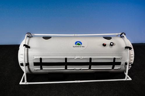 "Summit To Sea 33"" Hyperbaric Chamber"