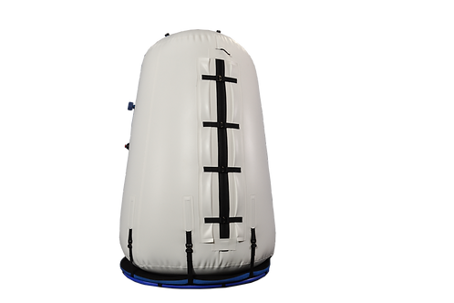 """Summit To Sea 54"""" Grand Dive Vertical Hyperbaric Chamber - Free Shipping"""
