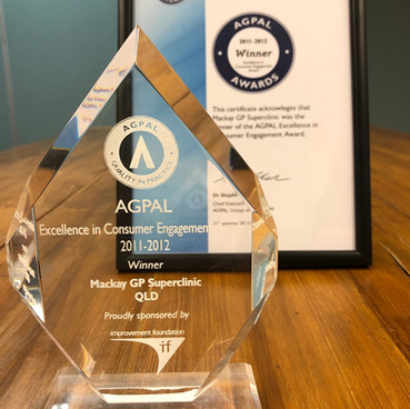 AGPAL Excellence in Consumer Engagement