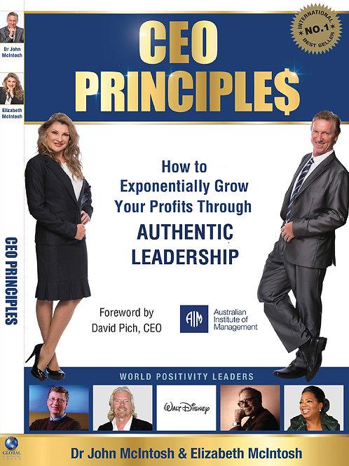 CEO Principles
