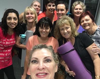 Ooralea Clinic Yoga