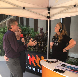 Ange Interviews John and Eli #TUFminds