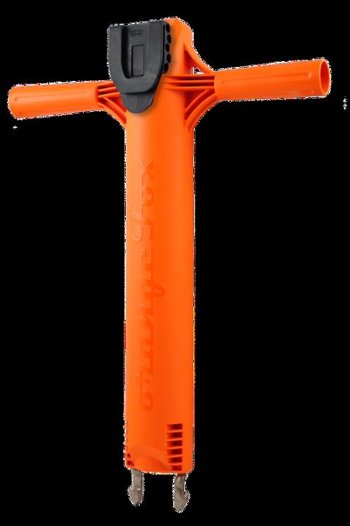 "SPM Ключ для вешек пластиковый ""Orange Fox"" BRUSH GRIP Key"