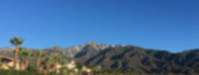 Cucamonga Peak - In Rancho Cucamonga, California