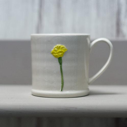 Daffodil Mini Mug