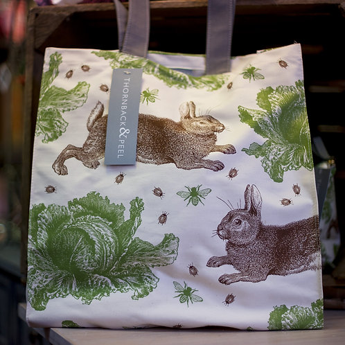 Rabbit Shopper by Thornback & Peel
