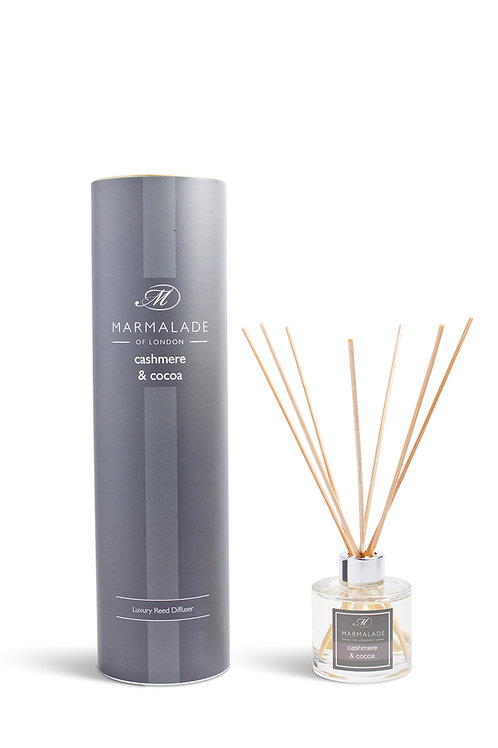 Cashmere & Cocoa Large Diffuser by Marmalade