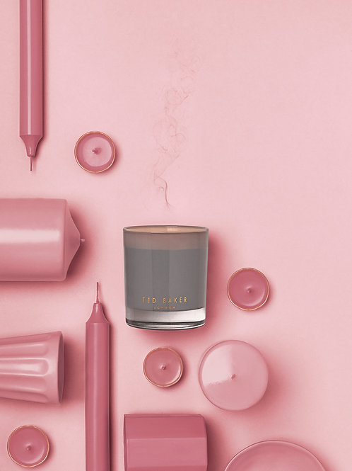 Ted Baker Residence Fig & Olive Blossom Candle