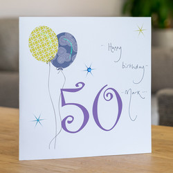 Special Age Cards