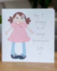Lozziwoo Card Rag Doll L.jpg