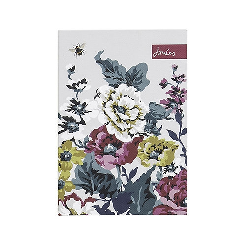 Joules Memo List Pad & Sticky Notes Book