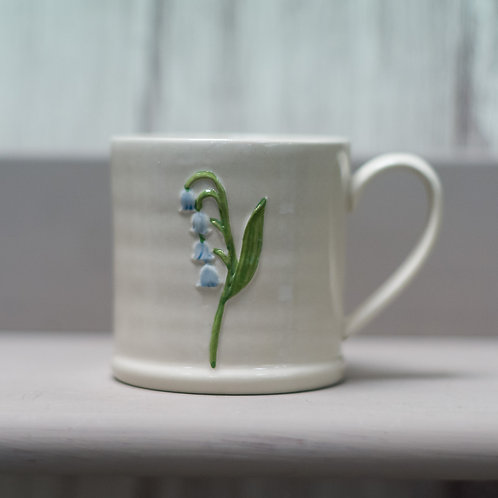 Bluebell Mini Mug