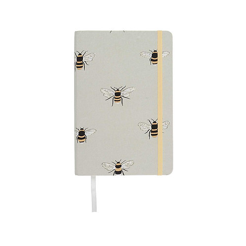 Bees Notebook by Sophie Allport