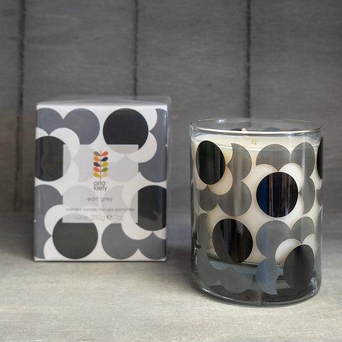 Orla Kiely Earl Grey Candle