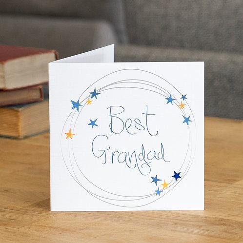 Best Grandad Design