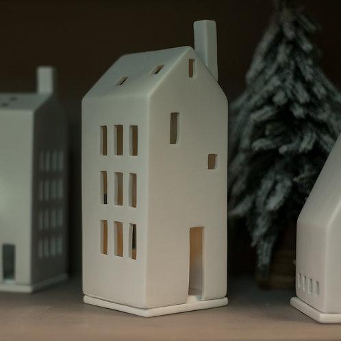 Rader Porcelain House