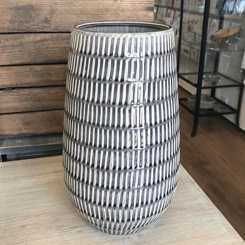 Large Ceramic Decorative Vase