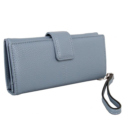 Blue Purse by Red Cuckoo London