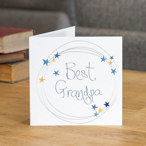 Best Grandpa Design