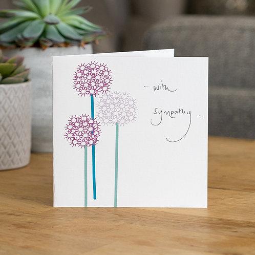 Alliums Design