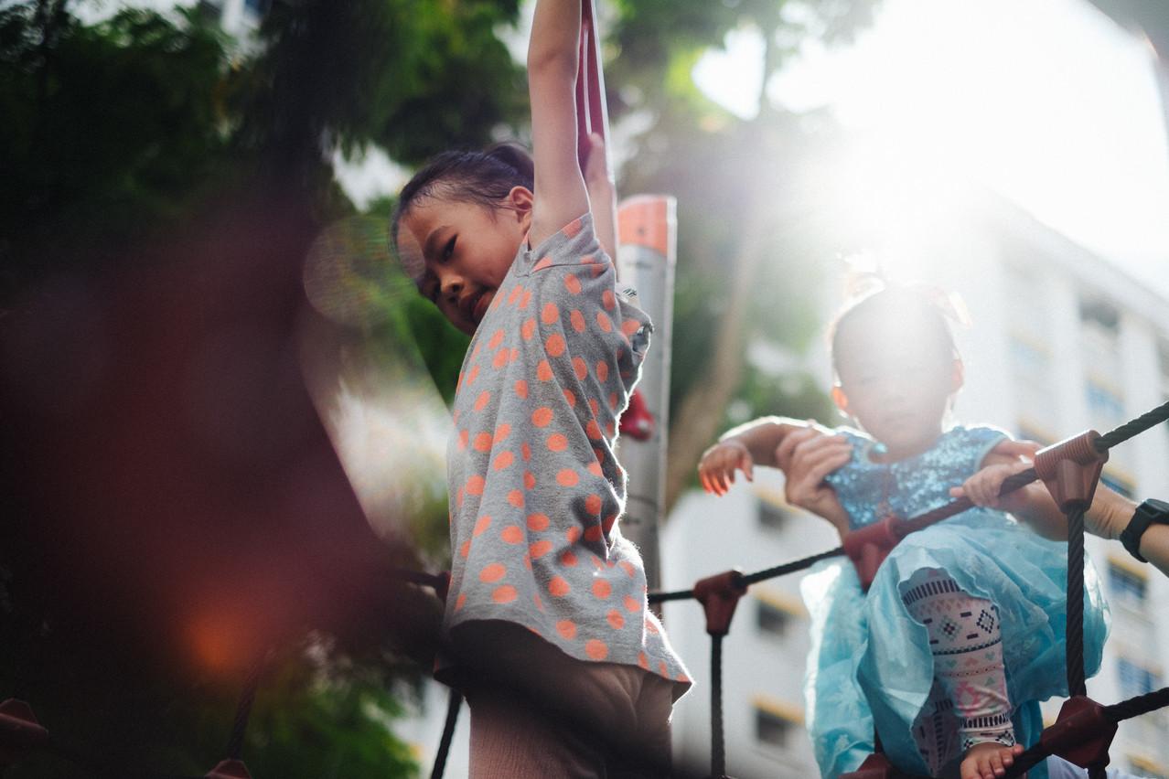 HDB Playground action