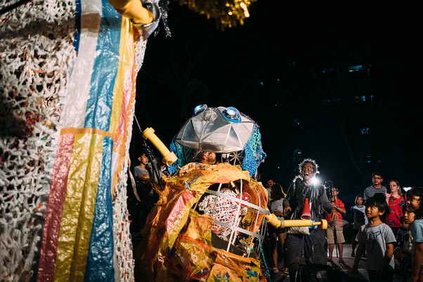 The Rubbish Prince Production