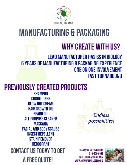 Product Sample Kit