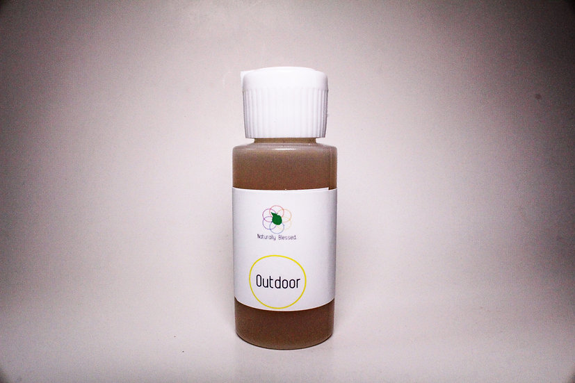 Buggernaut Insect Repellent