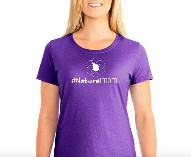 #naturalmom