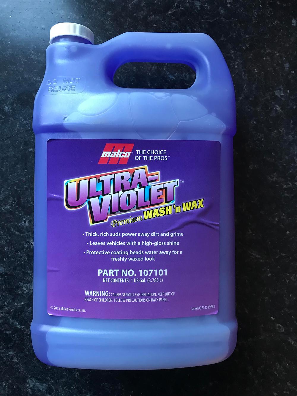 MALCO Ultra-Violet