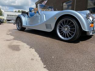 Vintage Car Valeting Woodbridge Suffolk
