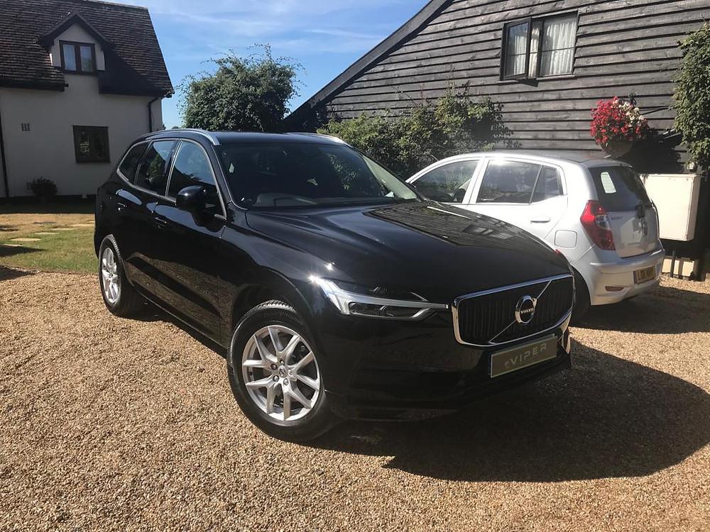 2017 VOLVO XC60 - Ipswich Car Valet