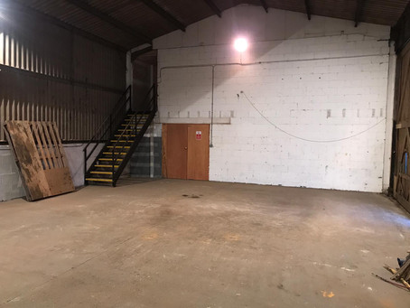 Viper Auto Valet gets a New Workshop in Ipswich