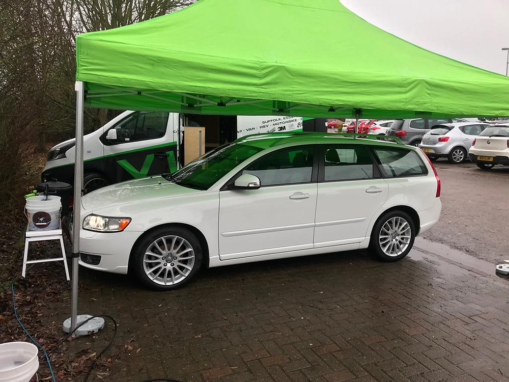 Ipswich Car Valet