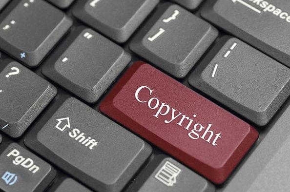 저작권 침해