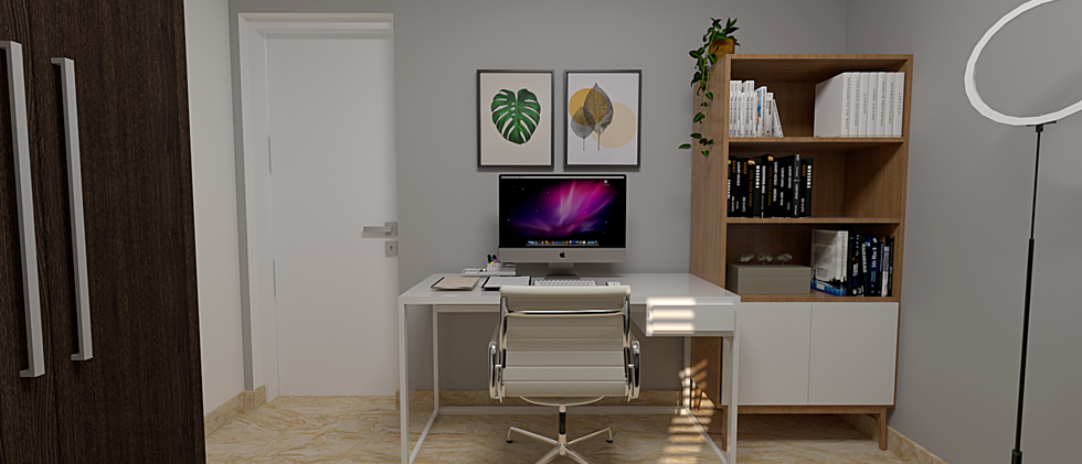 HOME OFFICE SP2