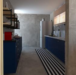 Cozinha MB