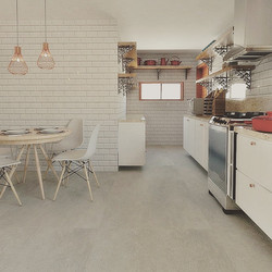 Casa de Campo Cozinha