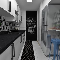 Cozinha Sampa