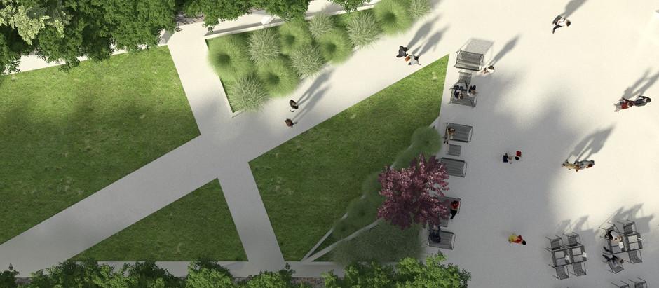 L'aspect environnemental au coeur du projet.